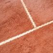 テニスコートを作る3(2300)