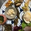 青森県からの産直、山菜の数々