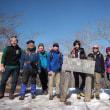 ハイキングクラブ  川乗山