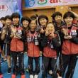 第26回東アジアホープス卓球大会