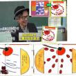 小さい秋絵本「ちいさいパピーちゃんのかき」、ファンレター、西本鶏介先生の解説、
