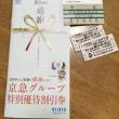 京急創立120周年記念 京急線優待乗車証を、120,000名様にプレゼント!