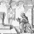 聖王カヌト4世殉教者  St. Canutus IV.M.