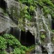 素簾の滝 - III