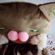 iichiに「かぼちゃパンツの猫」をupしました。