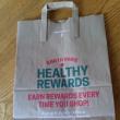paper bag 選手権