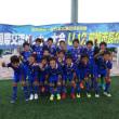9月17日(月):国際交流サッカー大会前橋市長杯3日目