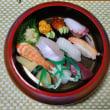 誕生日寿司
