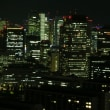 紀尾井町35階から見た夜景3