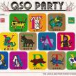 QSOパーティーログ提出 他