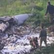 イスラエル軍戦闘機 シリア越境攻撃で反撃受け墜落