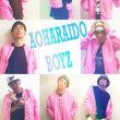AOHARAIDO BOYZ!!! HEADHUNTER決勝オープニングLIVE決定!!!