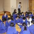 認知症サポーター養成講座(8学年)