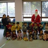 クリスマス会🎄(ひよこ)