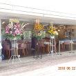 レストラン改装オープン、ボランティアの広場「ぷらざこむ1」