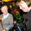スウェーデンの詩人、Tomas Transtr¨omer氏がノーベル賞を受賞。