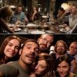 スマホが隠れた秘密を暴く「おとなの事情」2016年制作 劇場公開2017年3月 イタリア映画