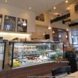 函館市役所前にある「cafe akira」でスープカレー