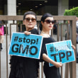 GMOとは 遺伝子組み換え作物のことです