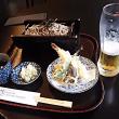 江戸東京博物館に行ってきました