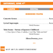 International Tuba Euphonium Conference 2016