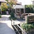 Cafe THE PARK Yonago(米子市東倉吉町)