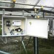 2017年 7月 2〜3日 山梨県北杜市 太陽光明野第三発電所 視察 点検