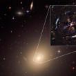 VLT、アインシュタインの一般相対性理論を銀河系外で最も精密に検証