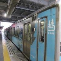 まずは、青い森鉄道で青森へ。