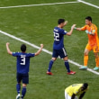 ◯ 日本がコロンビアを2-1で破りW杯白星発進! 香川の退場誘発PKで先制、大迫が値千金の決勝弾