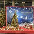 名駅クリスマス飾り