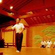 26回NTT富山能楽会の開催    富山県支部