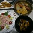 4年ぶりの雪かき!!! &洋風おでんとヘルシー大学芋の晩ご飯