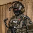 ドイツ地方警察装備の変遷 25 Südbayern SEK