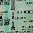 レッドゼノン 阪神7R 3歳上500万下 ダ2000m