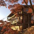 八ヶ岳エリアの晩秋を愉しむ!