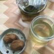 恵菓の 焼菓子とトマトピューレ
