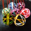 糸手毬の巻