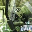 スーパーカブ110専用ナビホルダー製作 その3