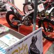 大阪モーターサイクルショー。