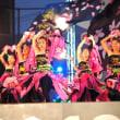 よさこい讃歌2018・・・刻まれた記憶⑥ 「夏は歌え」 dance company REIKA組