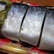 鯖の押し寿司とユーロホップ