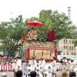 祇園祭 前祭 山鉾巡行