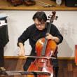 村上曜 チェロコンサート ~バッハの無伴奏チェロ組曲 全曲~