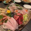 魚快縁 坂東橋