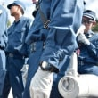沖縄・6月のウ−トートー26日朝8時〜ゲート前すわり込み写真31枚