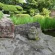 弘道館~弘道館鹿島神社~昆沙門天