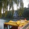 「上海2泊・全食事付き3万円ツアー」その2;無錫と蘇州と上海蟹とナイトクルーズ。