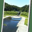 長池公園から見附橋まで散歩