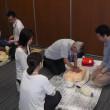 産科救急実技セミナー(京都産婦人科救急診療研究会)